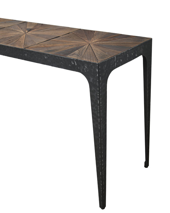 Jefferson Console Table