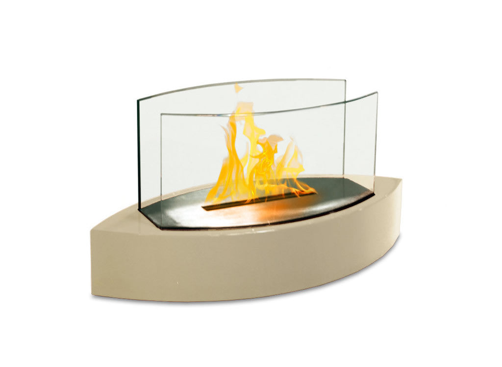 Anywhere Fireplace Lexington Bio Ethanol Tabletop Fireplace  - 3