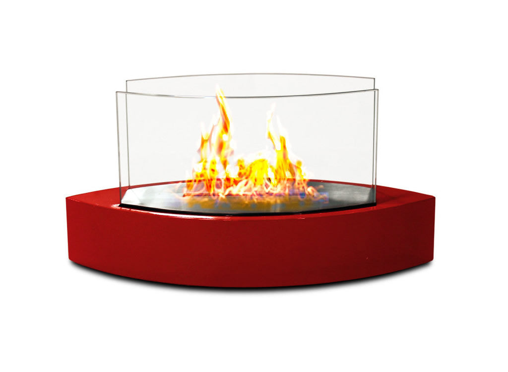 Anywhere Fireplace Lexington Bio Ethanol Tabletop Fireplace  - 2