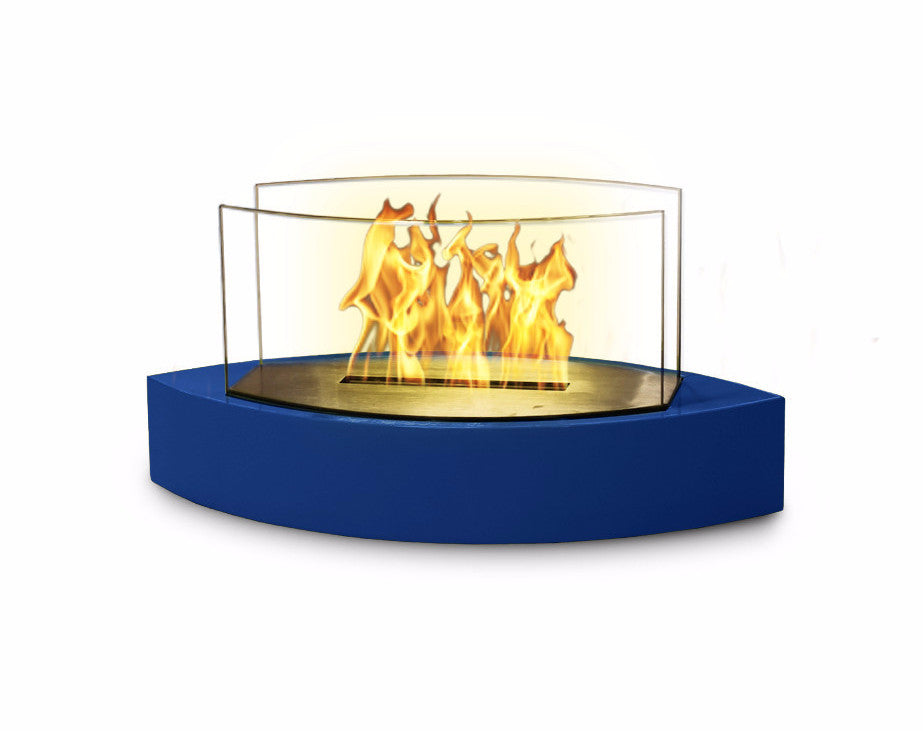 Anywhere Fireplace Lexington Bio Ethanol Tabletop Fireplace  - 6