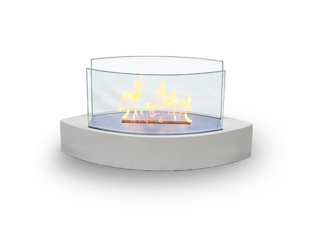 Anywhere Fireplace Lexington Bio Ethanol Tabletop Fireplace - Trovati