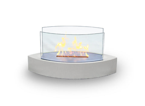 Anywhere Fireplace Lexington Bio Ethanol Tabletop Fireplace