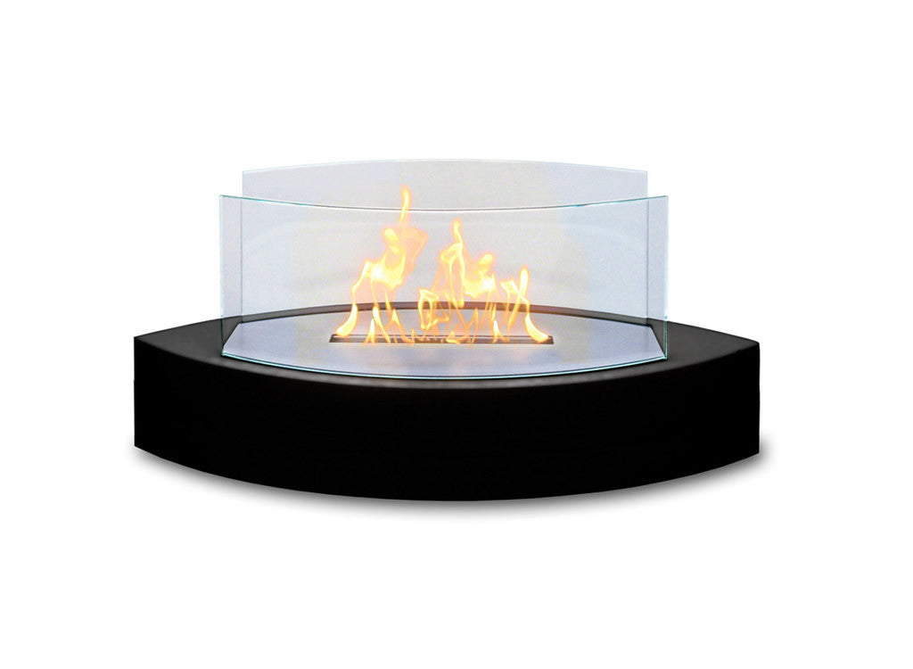 Anywhere Fireplace Lexington Bio Ethanol Tabletop Fireplace  - 5