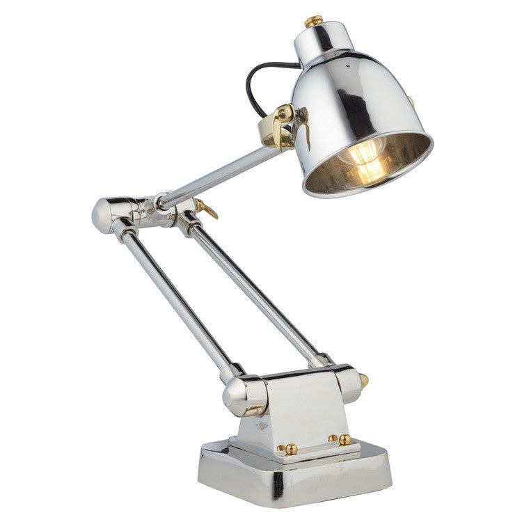 Pendulux Vintage Reproduction Memphis Lamp  - 1
