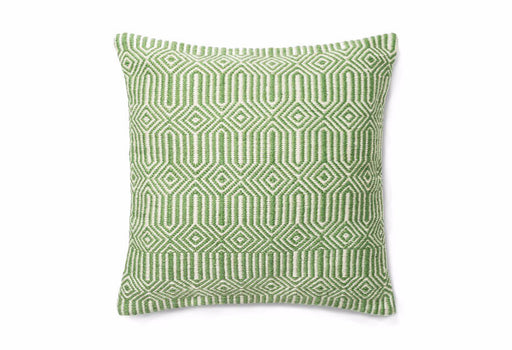 Loloi Equilibrium Indoor Outdoor Pillow - Multicolored  - 3