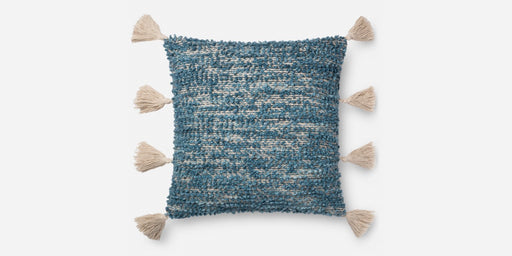 Loloi P0683 Pillow - Blue