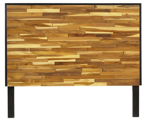 Padma's Plantation Reclaimed Wood Headboard - King