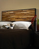 Padma's Plantation Reclaimed Wood Headboard - King - Trovati