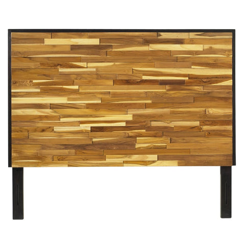 Padma's Plantation Reclaimed Headboard - Twin