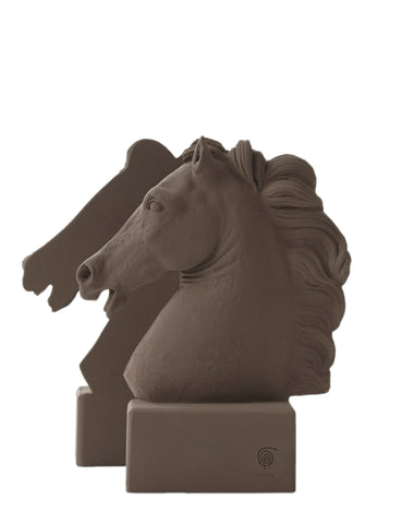 Sophia Horse Bookends S/2