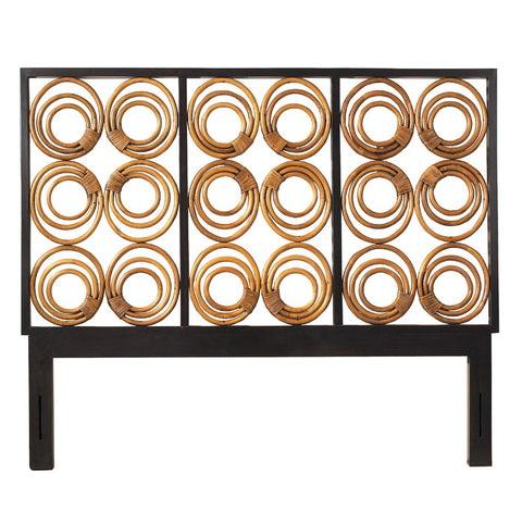 Padma's Plantation Suki Headboard - Twin