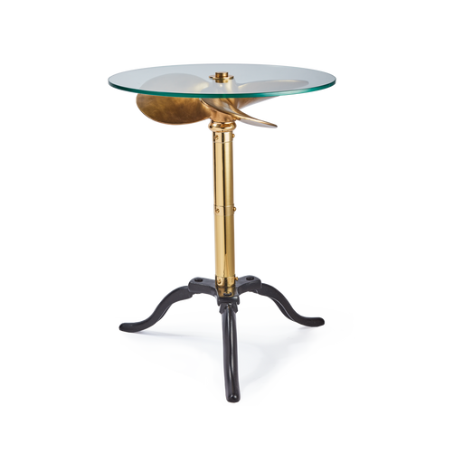 Pendulux Ship Propeller Table