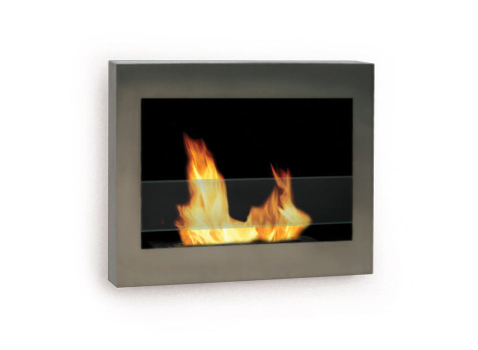 Anywhere Fireplace SoHo Bio Ethanol Fireplace - Trovati