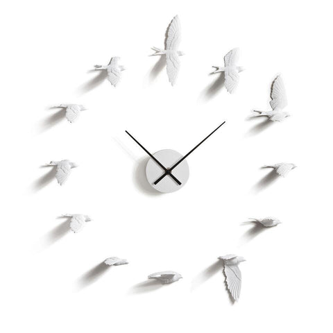 Haoshi Swallow x Clock