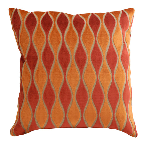 Trovati High Beam Spice Decorative Pillow
