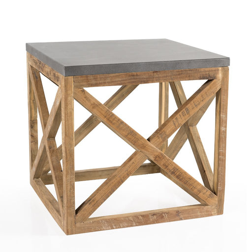 Padma's Plantation Valencia End Table - Trovati