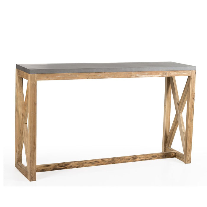 Padma's Plantation Valencia Console Table - Trovati