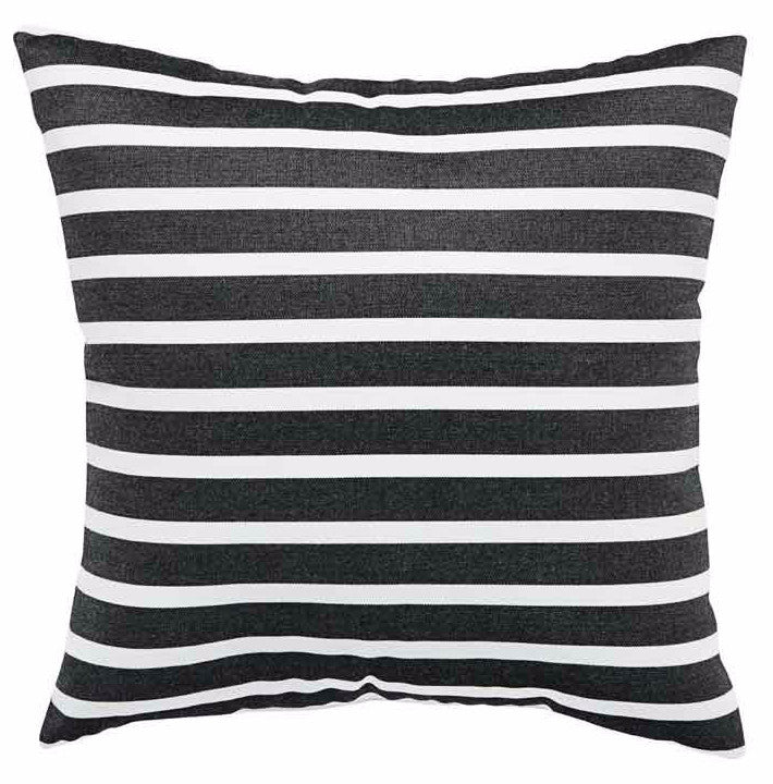 Jaipur Shore Outdoor Striped Pillow - Trovati