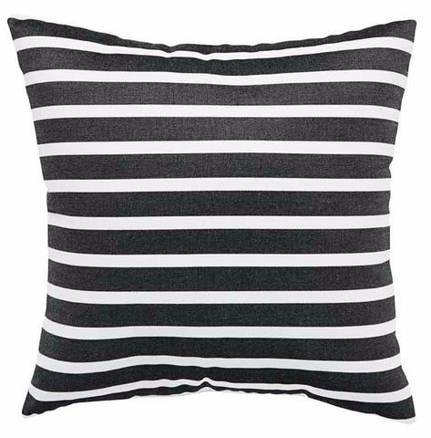 Jaipur Shore Outdoor Striped Pillow