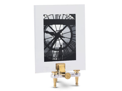 Pendulux Vintage Reproduction Geneva Photo Frame