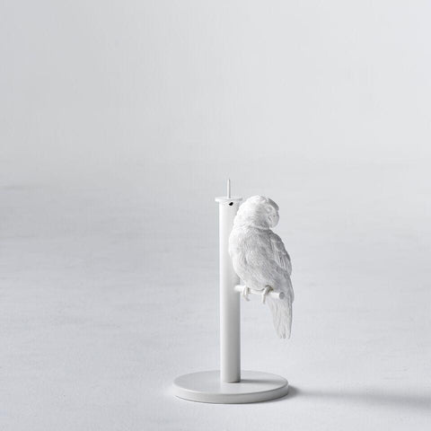 Haoshi Parrot x Candle Holder- Single