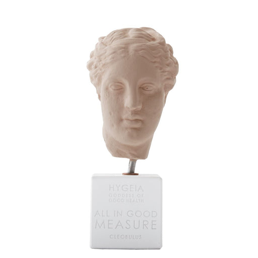 SOPHIA Hygeia Ceramic Table Statue  - 1