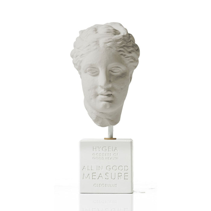 SOPHIA Hygeia Ceramic Table Statue  - 2
