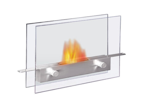 Anywhere Fireplace Metropolitan Bio Ethanol Fireplace