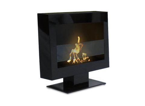 Anywhere Fireplace Tribeca II Bio Ethanol Fireplace