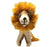Eleven Design Studio Natural Wool Glittering Lion Twoolies  - 1