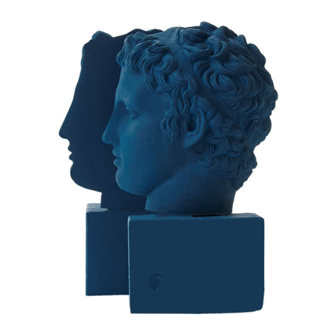 SOPHIA Marathon Boy Ceramic Bookends