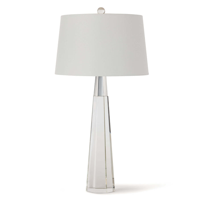 Carli Crystal Table Lamp | Regina Andrew | Trovati Studio