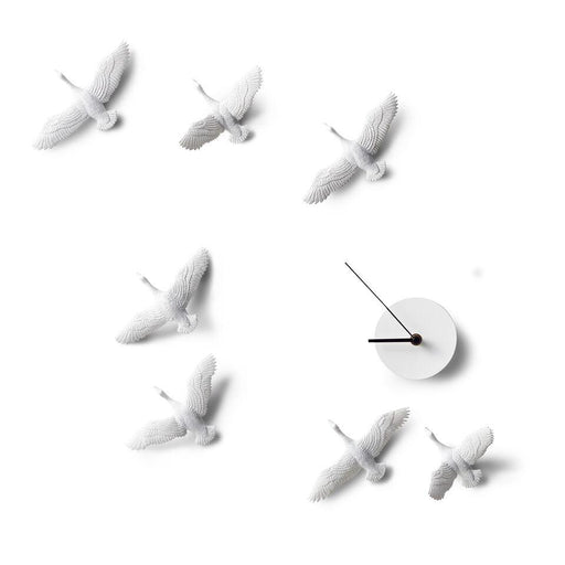 Haoshi Migrant Bird x Clock- C Formation - Trovati