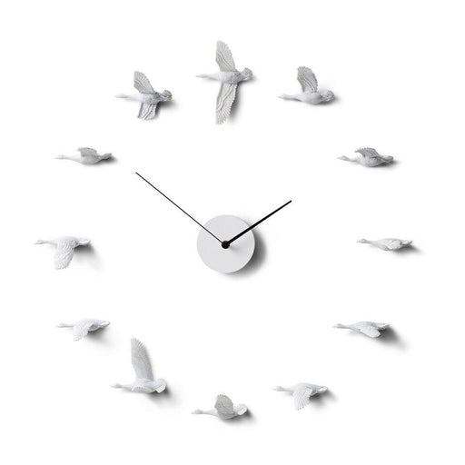 Haoshi Migrant Bird x Clock- O Formation - Trovati