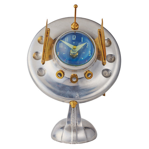Pendulux Oofo Table Clock