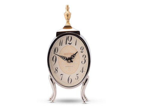 Pendulux Vintage Reproduction Ophelia Table Clock