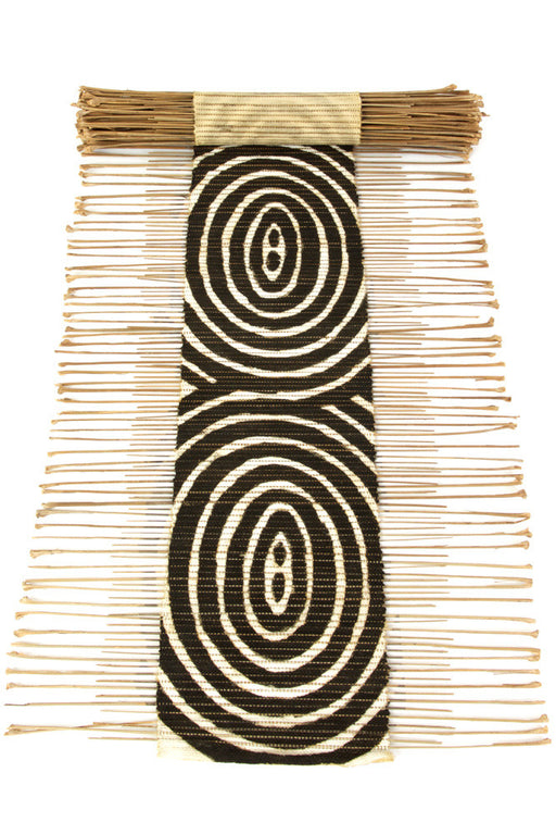 Swahili Ripple Effect Twig Table Runner - Trovati