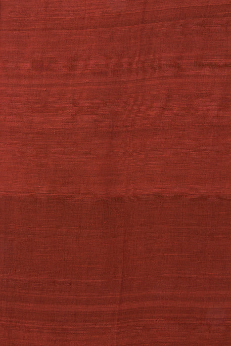 Ethiopian Cotton Gabi Tablecloth or Throw | African | Red