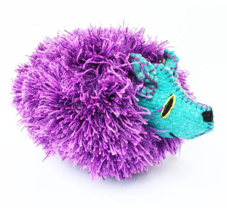 Eleven Design Studio Wool Porcupine Twoolies