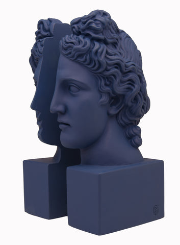 Apollo Bookends S/2 - SOPHIA