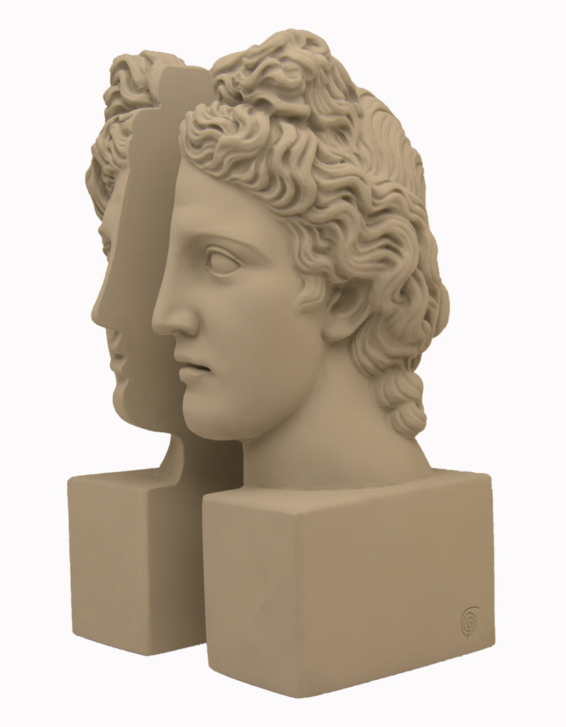 Apollo Bookends S/2 - SOPHIA - Trovati