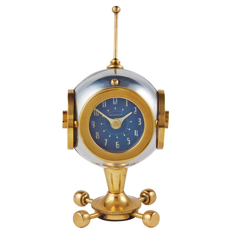 Pendulux Spaceman Table Clock
