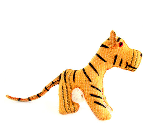 Eleven Design Studio Wool Tiger Twoolies