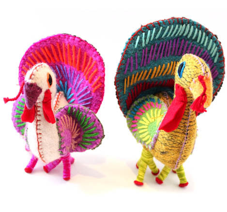 Eleven Design Studio Wool Turkey Twoolies - Trovati