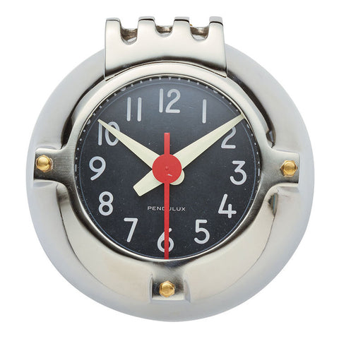 Pendulux Depth Charge Wall Clock