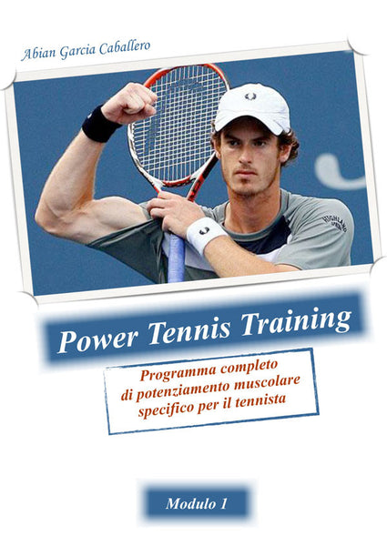 Power Tennis Training