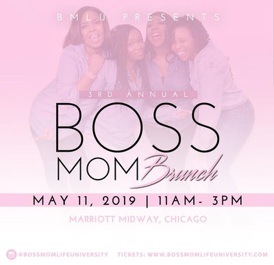 Boss Mom Brunch