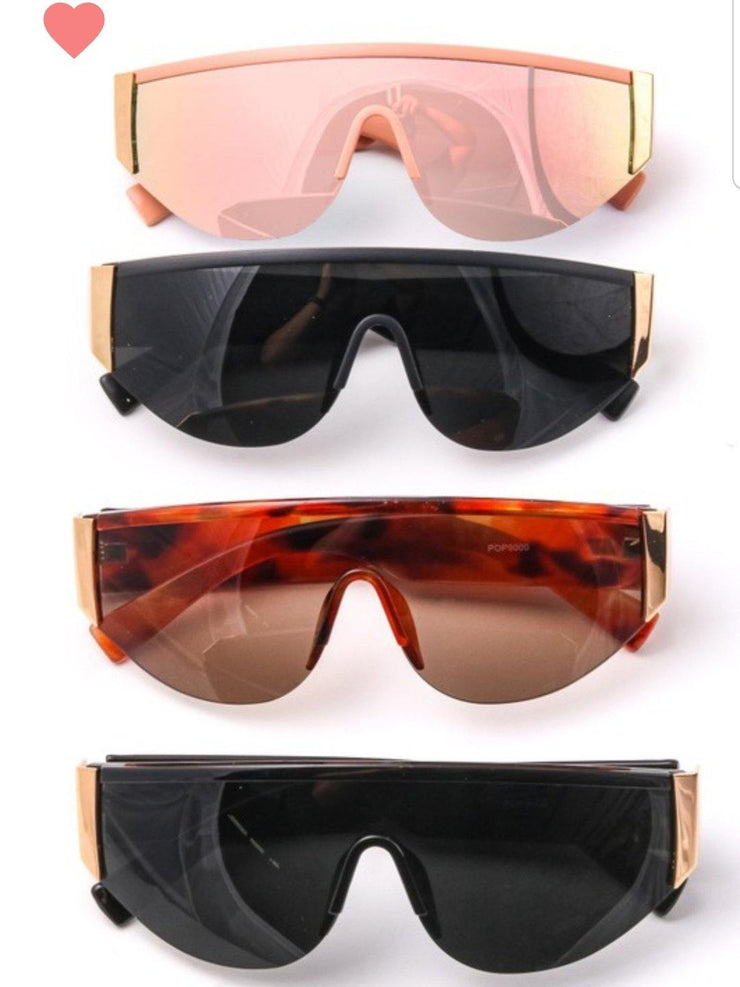 Rogue Sunglasses - Standout Style Boutique