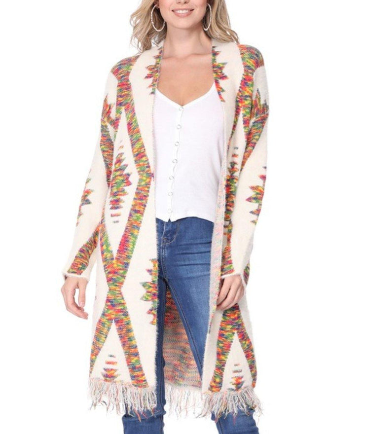 Jordana Cardigan Sweater - Standout Style Boutique