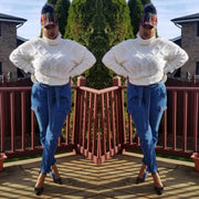 Shania Sweater - Standout Style Boutique